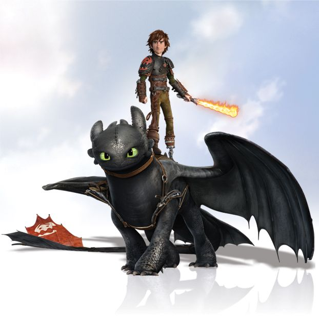 17 Best images about How to Train Your Dragon on Pinterest.
