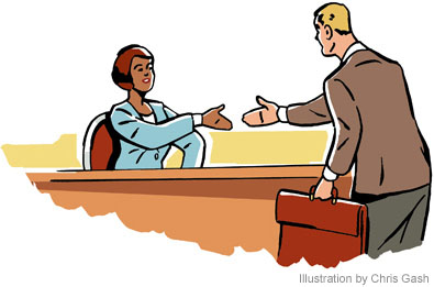 Making Your 1st Time Special: Tips on Hiring Your 1st Employee.