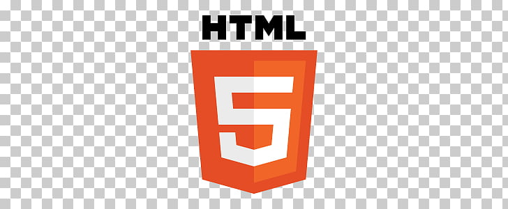 HTML5 Logo, HTML logo PNG clipart.