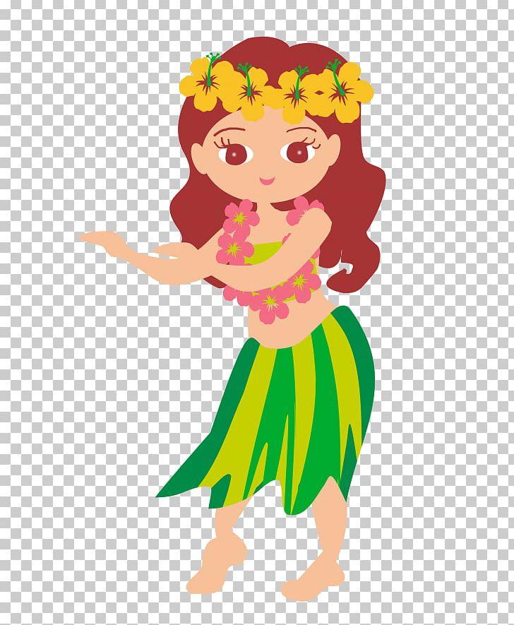 Hawaii Hula Dance PNG, Clipart, Art, Cartoon, Clip Art.
