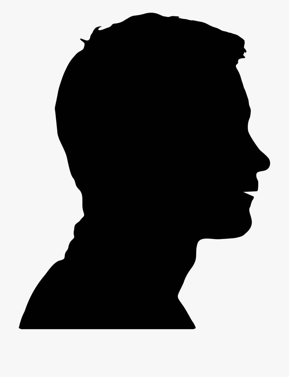 Neck Clipart Human Neck.