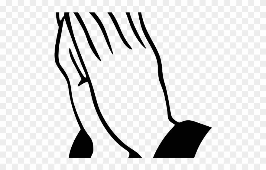 Pray Clipart Humility.