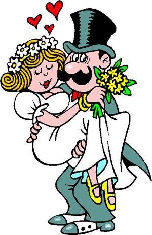 gifs mariage.