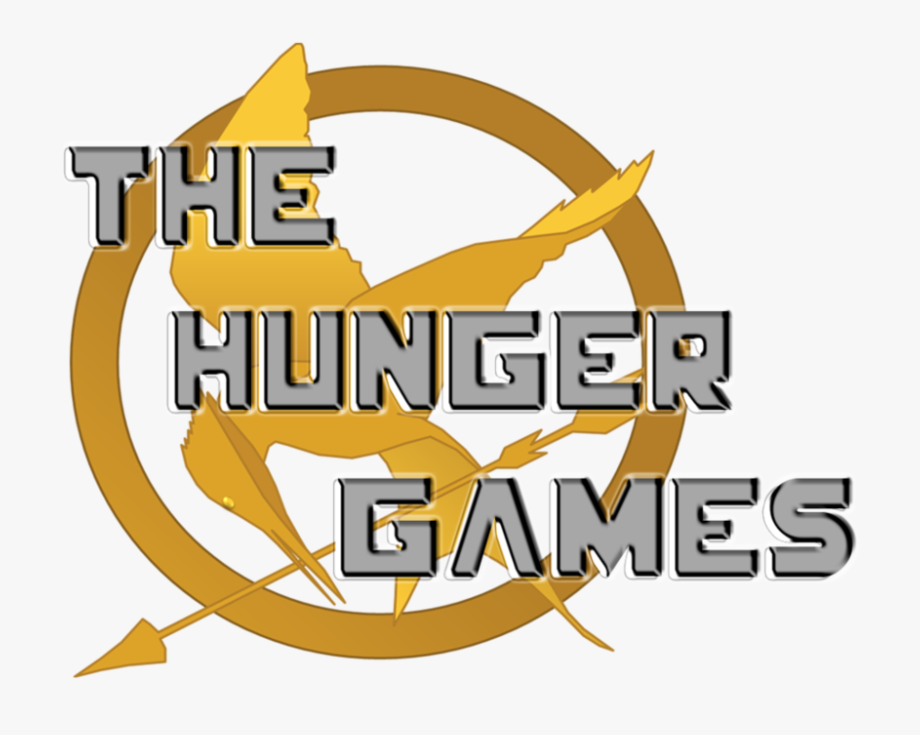 The Hunger Games Png Transparent Image.