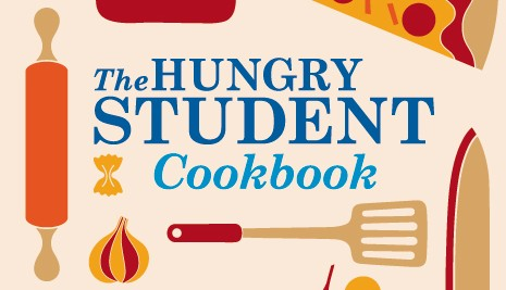 The Hungry Student Cookbook Review.