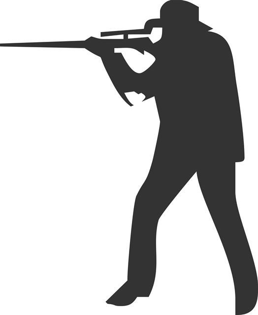 Free Hunter Cliparts, Download Free Clip Art, Free Clip Art.