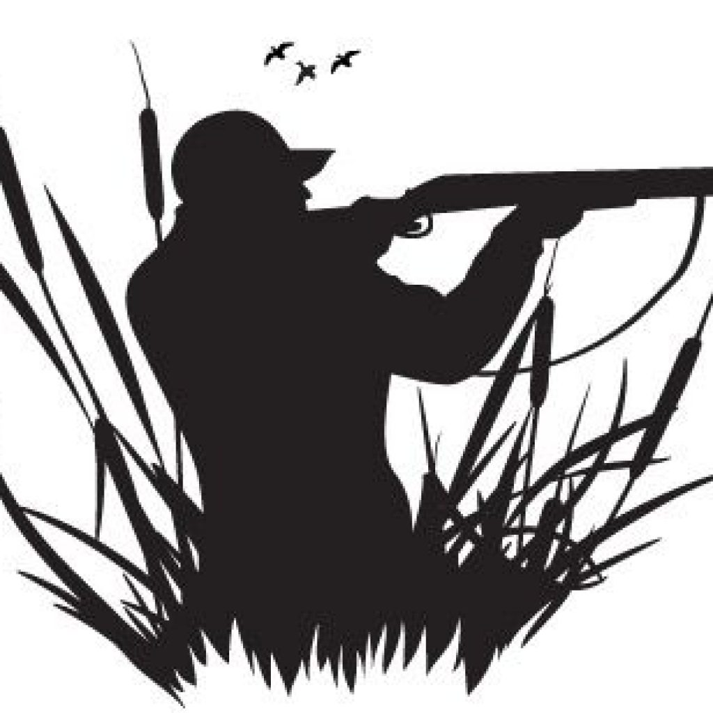 Gone Hunting Cliparts Free Download Clip Art.