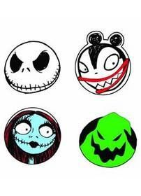 Nightmare Before Christmas Clip Art Clipart.