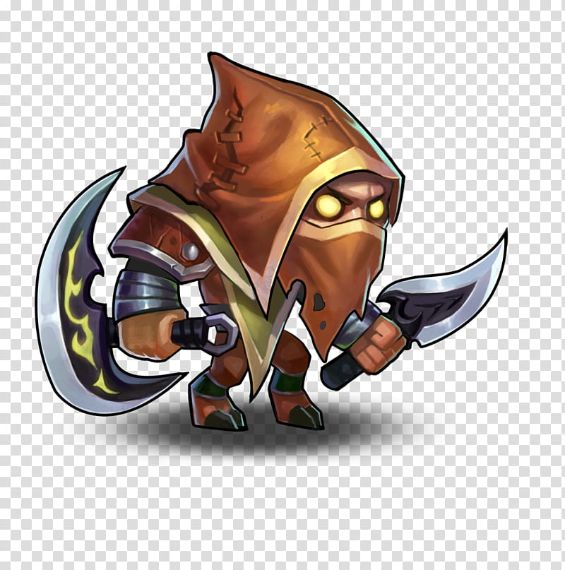 Soul Hunters Personal Protective Equipment, Mobile Game.