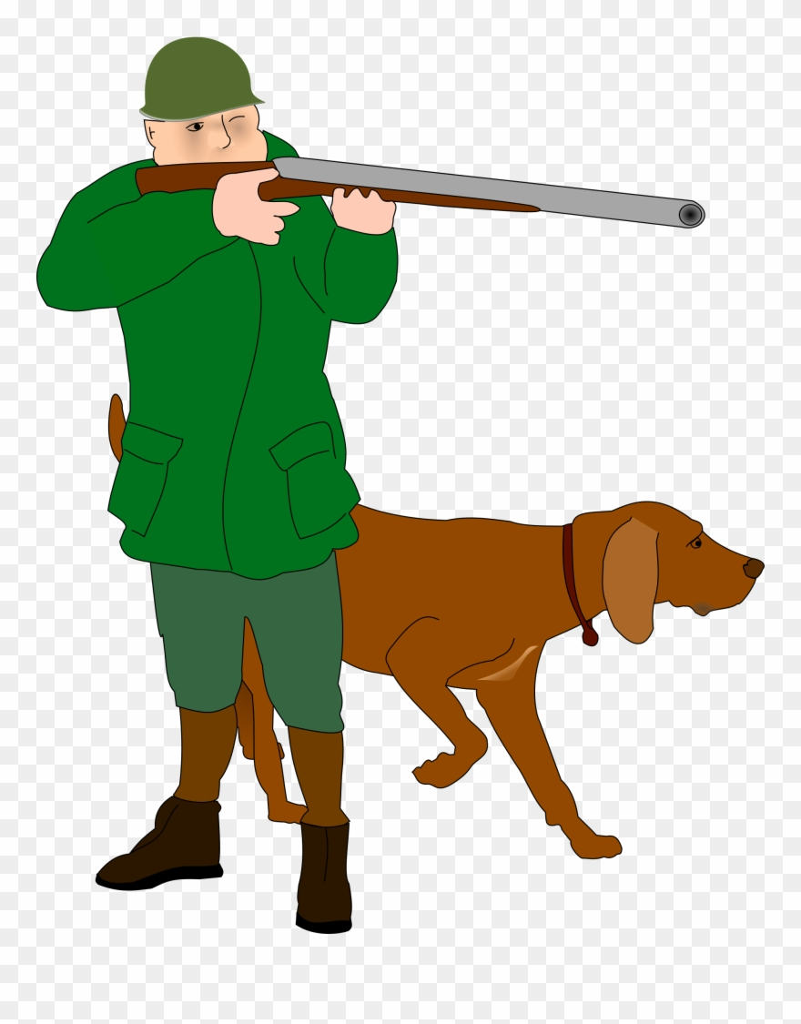 Deer Hunting Hunting Dog Game.