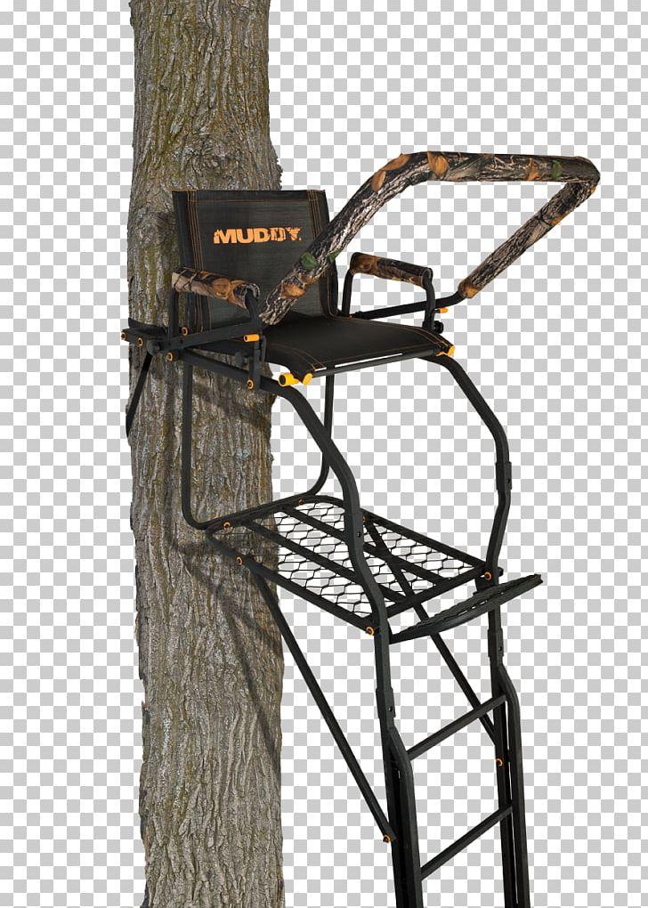 Tree Stands Deer Hunting Muddy Huntsman Ladderstand Muddy.