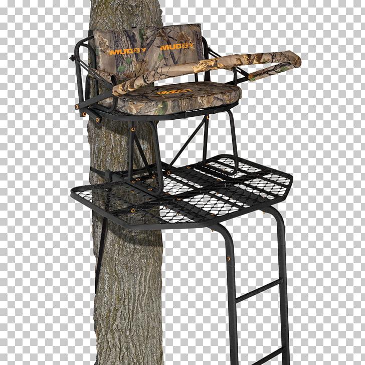 Tree Stands Ladder Deer hunting, X.