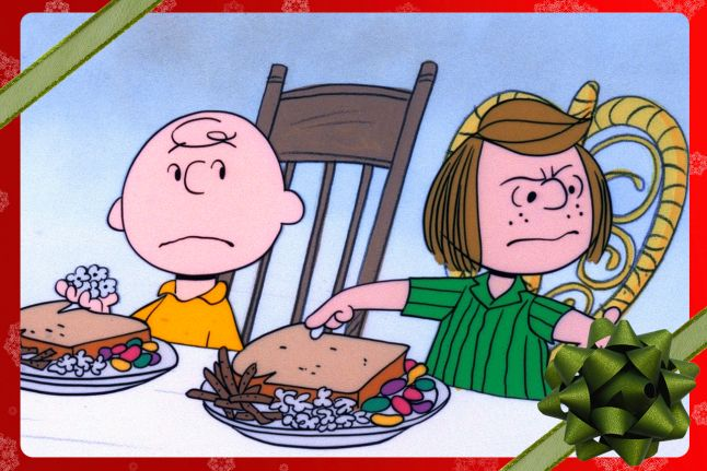 A Charlie Brown Thanksgiving\' Live Stream: How to Watch This.
