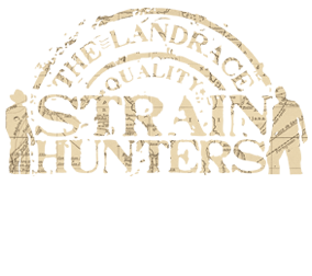 Merchandise :: Strain Hunters.