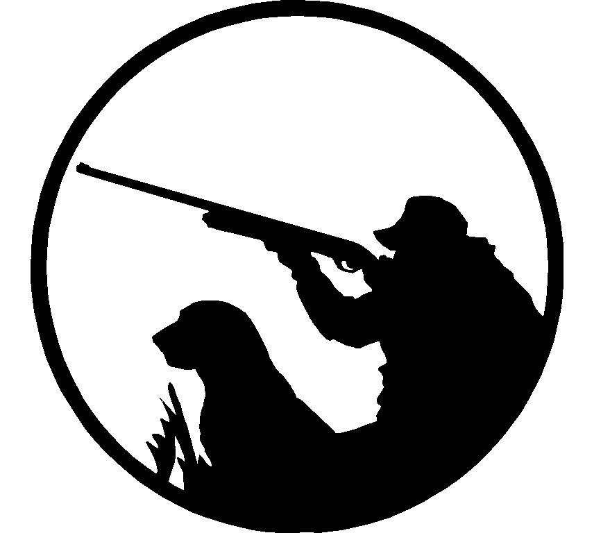 Free Hunting Silhouette Cliparts, Download Free Clip Art.