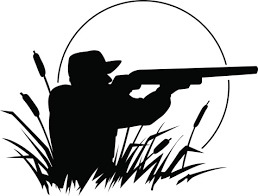Image result for pheasant hunting scene silhouette.