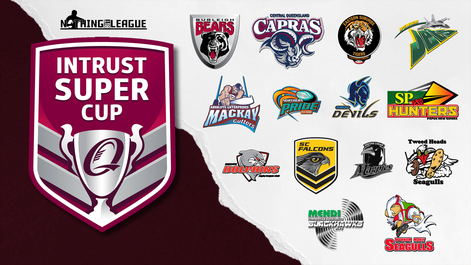 Rugby League News » INTRUST SUPER CUP SQUAD NEWS.