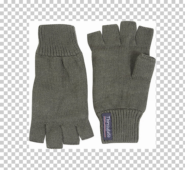 Glove Thinsulate Lining Hunting Clothing, Wind mil PNG.