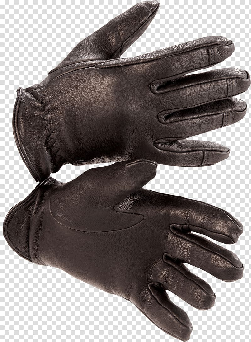 Glove 5.11 Tactical Thinsulate Clothing Leather, Leather.
