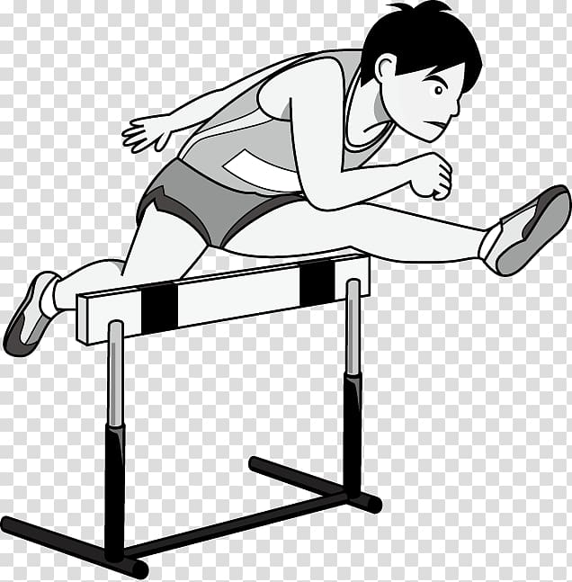 Hurdle Track & Field Hurdling Sport , athletics track.