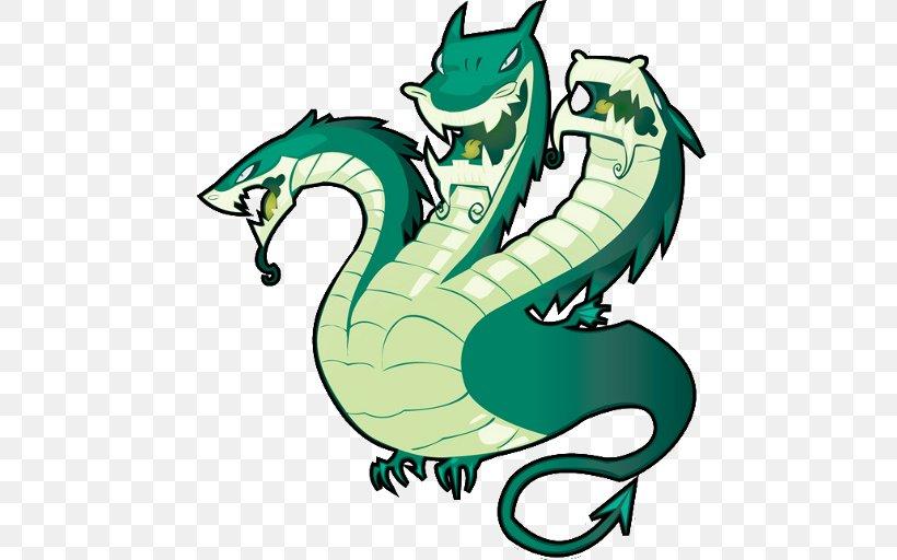 Hydra Brute.