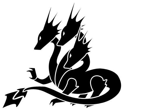 Hydra by Sylverfang on DeviantArt.