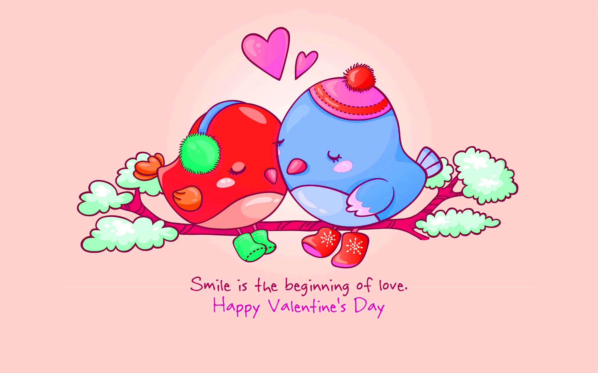 Happy Valentines Day I Love You Wallpapers HD Resolution : Other.