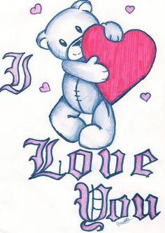 Clipart I Love You Boyfriend.