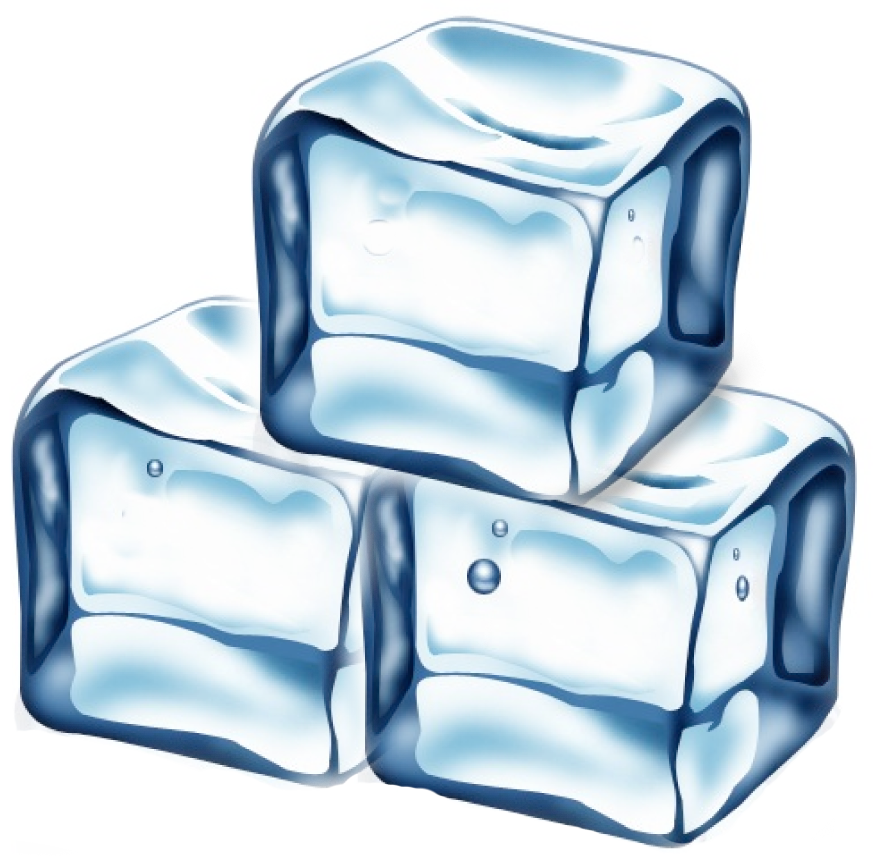 Ice cube clipart 2 in 2019.