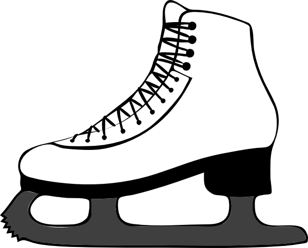 Free Pictures Of Ice Skates, Download Free Clip Art, Free.