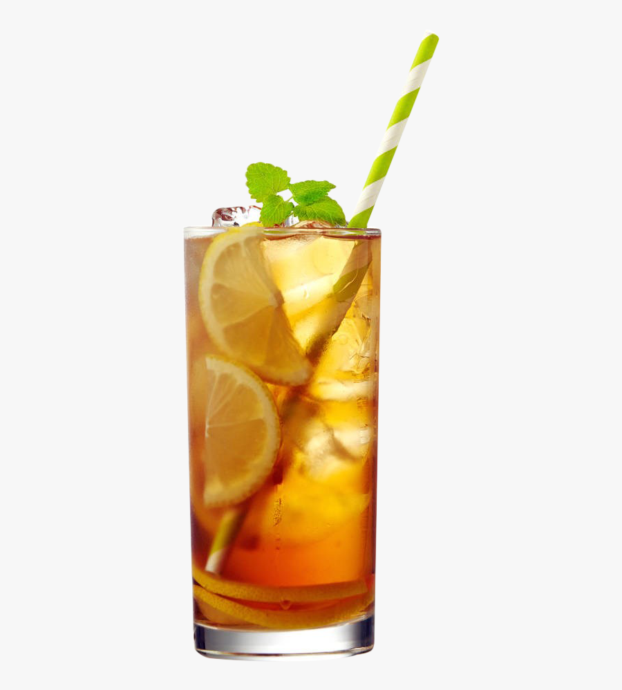 Transparent Sweet Tea Clipart.