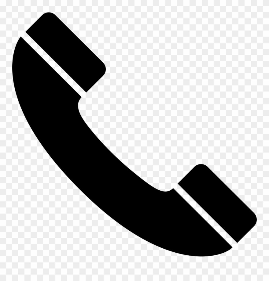 Telephone Svg Png Icon Free Download.
