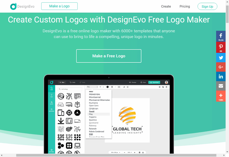 Icons! Find/Make/Change/Resize Awesome Icons Online Free.