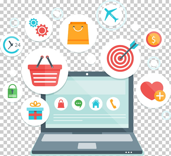Online shopping Computer Icons E.