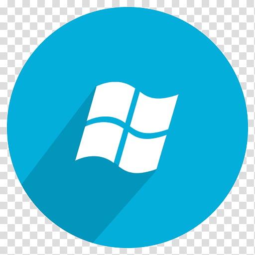 Minimized Colours Icon Pack Icons, windows transparent.