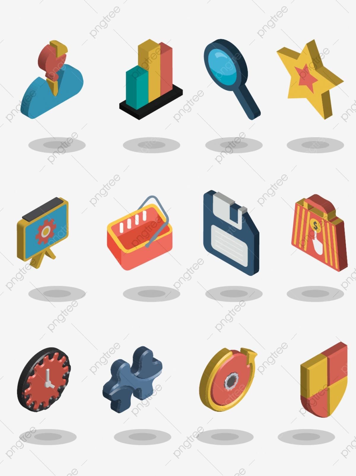 Erp Universal Icon Set Icon Pack, Jpg, White PNG Transparent.