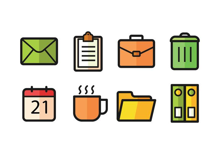 Office Icon Pack.