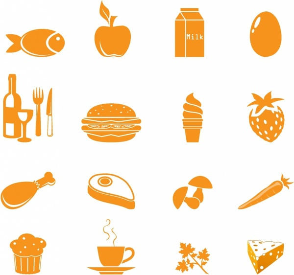 Food free vector download (4,666 Free vector) for commercial use.