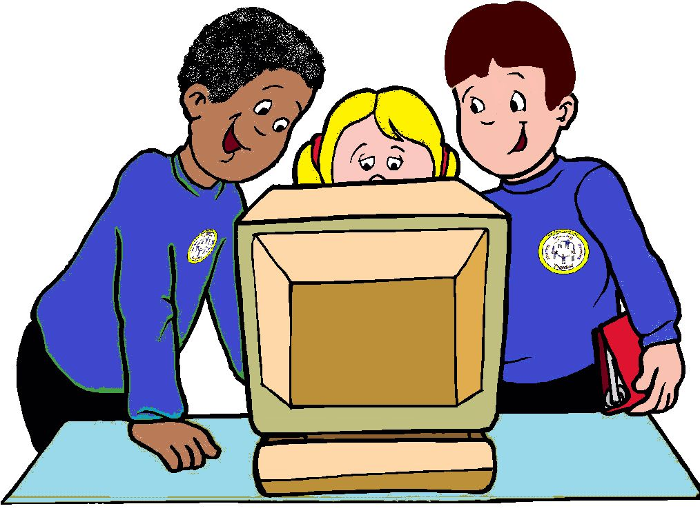 Ict clipart 1 » Clipart Station.