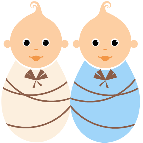 Free Animated Twins Cliparts, Download Free Clip Art, Free.