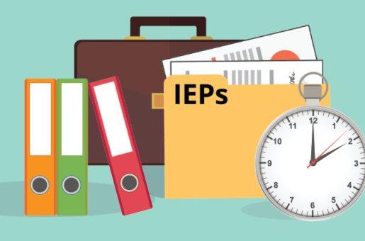 IEP Archives.
