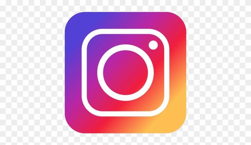 Whatsapp Twitter Instagram Facebook Logo Clipart (#1622326.