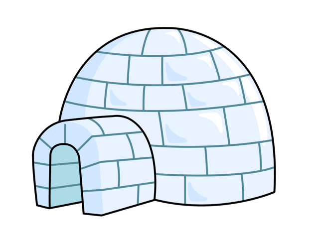 Igloo clipart inuit, Picture #1397043 igloo clipart inuit.