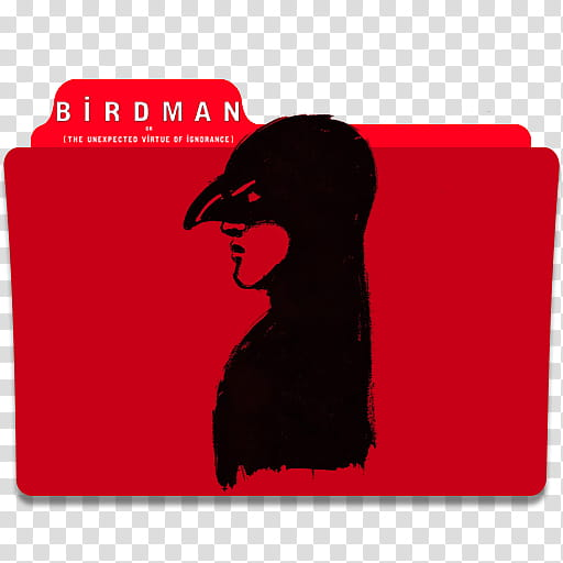 Birdman or The Unexpected Virtue of Ignorance , Birdman or.