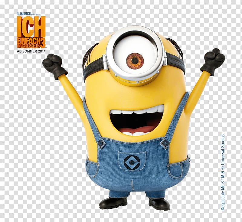 Ich Einfach3 movie poster, YouTube Minions Despicable Me.