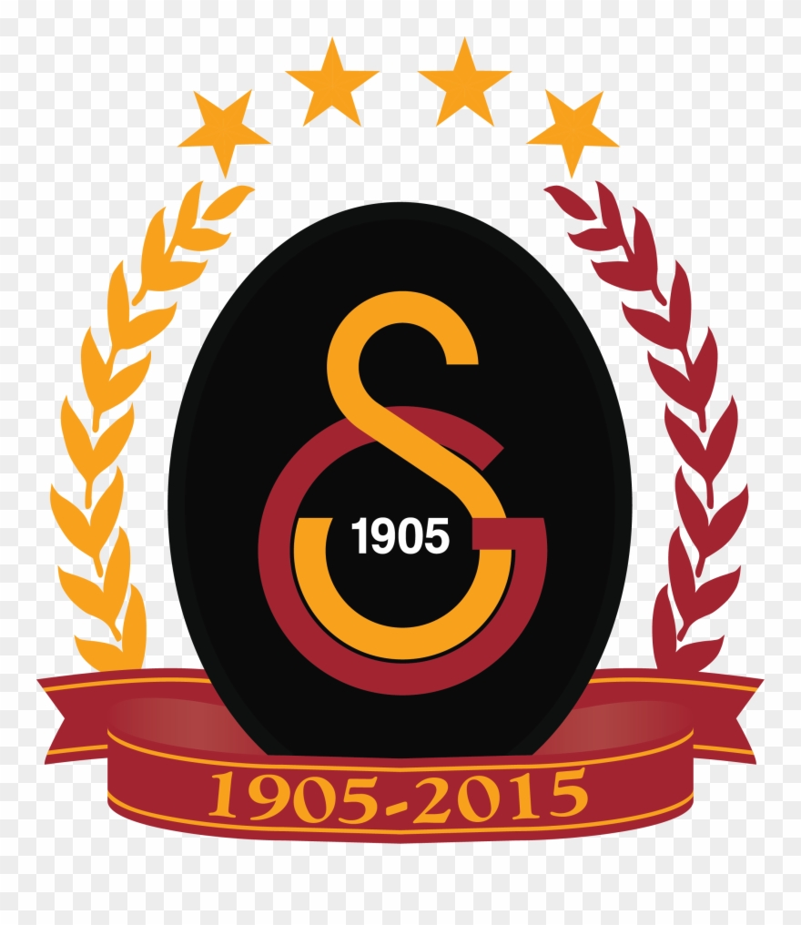 Galatasaray Kits 512x512 Logo Clipart (#3473779).