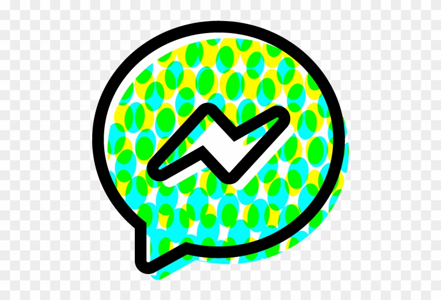 Messenger Kids Logo.