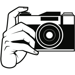 Camera clipart, cliparts of Camera free download (wmf, eps.