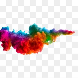Color Smoke PNG Images in 2019.