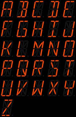 Binary Decoder clipart.